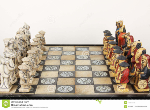 http://www.dreamstime.com/royalty-free-stock-photography-chinese-chess-image17521377